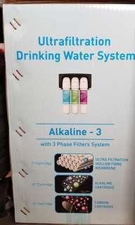 Hyflux watee filtration system