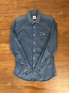 Lacoste Live Stripe Shirt