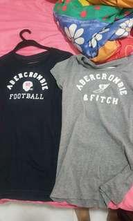 🚚 MOVING HOUSE SALE! Abercrombie Tees