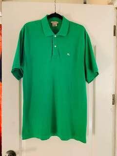 Original Burberry Polo Shirt