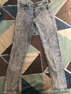 Preloved Celana Jeans Size 32