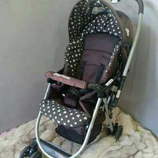 Graco citilite r up limited edition Mickey Mouse stroller