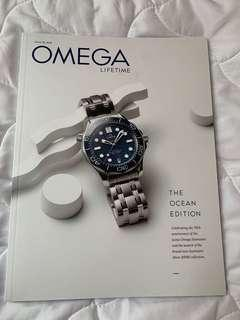 OMEGA Lifetime (issue 20,2018)