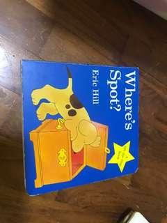 🚚 Assorted children's books