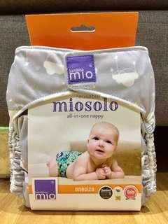 Bambino Mio Reusable MioSolo - Cloud Nine