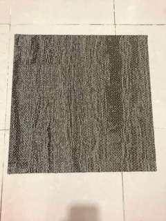 全新地毯(50cm)正方型
