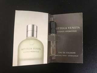 (包郵)Brand new Bottega Veneta Essence Aromatique EDC 1.2ml