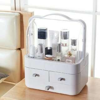 Dustproof Makeup Organizer Waterproof Makeup Organizer Makeup Organizer