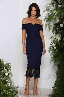 💥💥💥💥💥Stunning Elle Zeitoune Lillian Dress Size.12.