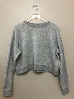 H&M BASIC Loose & Boxy Fit Sweater