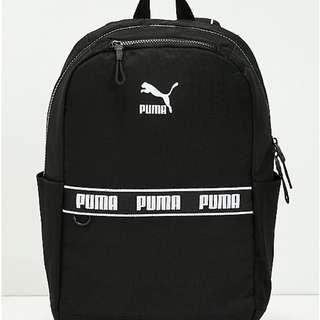 School bag with back support