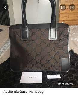 Good Deal Alert❗️ Gucci Handbag