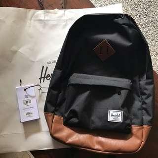 Herschel Heritage Medium Backpack