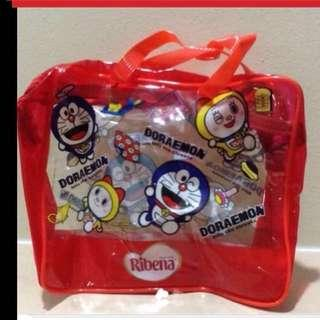 Limited Edition Doraemon Cute Red Bag (Brand New)