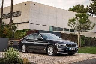 BMW 5 SERIES #530i Luxury