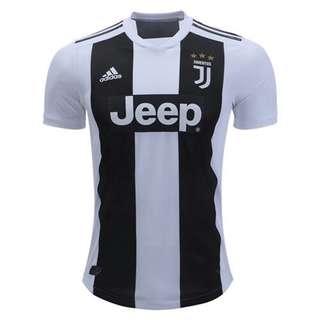 1b1b3d1a3 Juventus Jersey 2018 18(Home)