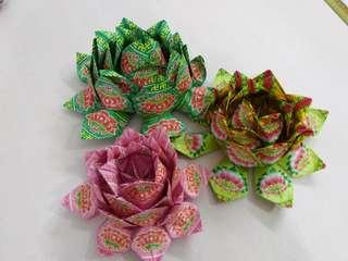 Lotus Paper / 莲花纸