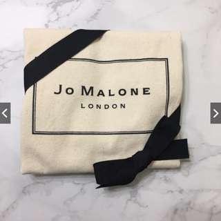 🚚 Jo Malone 帆布袋 購物袋 手提袋 環保袋 帆布包