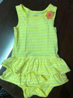 Carter's girl clothes