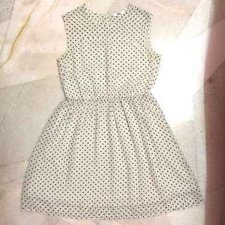 Uniqlo Dress #MMAR18