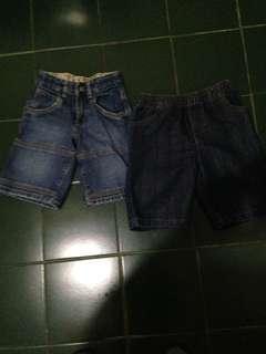 Bundle Alert:Boys Short