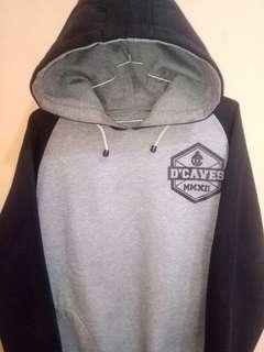 Sweater Like New / Jaket D'Caves