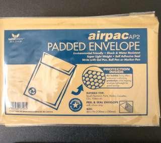 Padded envelope (10pcs)