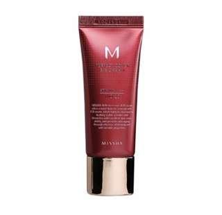 Missha Perfect Cover BB Cream with Spf