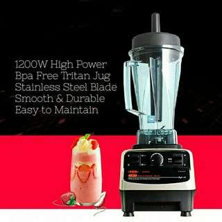 Trusted Commercial Blender - Taiwan