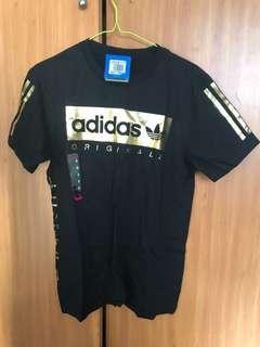 Original Adidas tee shirt