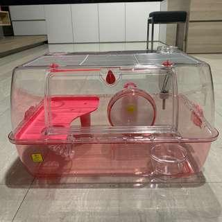 BRAND NEW Wild Sanko Roomy Cage for Hamsters