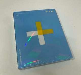 (Include postage) TXT ALBUM  THE DREAM CHAPTER : Star