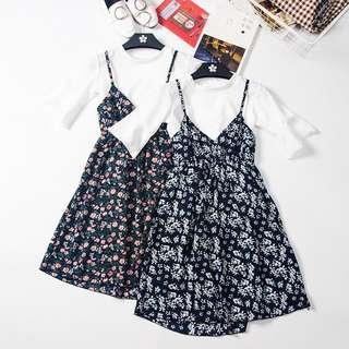 🚚 Babydoll Dress
