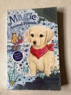 🚚 Magic animal friends
