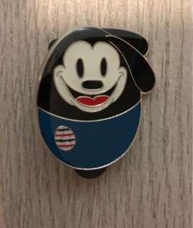 迪士尼徽章 米奇 Disney pin Mickey 迪士尼襟章 復活節限定蛋pin 花蛋