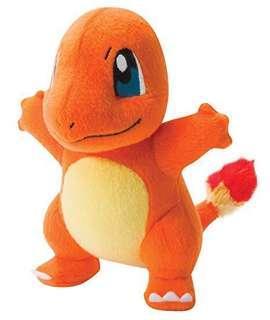 🚚 Pokemon Charmander (BNIB)