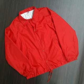 Coach Jaket Soffe made in USA