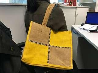 印度風側孭袋