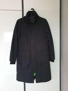 Levis winter jacket