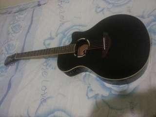 Gitar Yamaha APX 500II Original