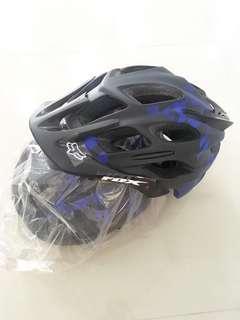 FOX Flux Inspired Helmet
