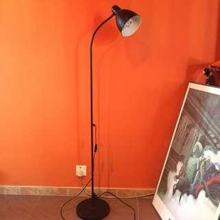 LERSTA Floor Lamps IKEA 座地燈 企燈 [Franc Muji]