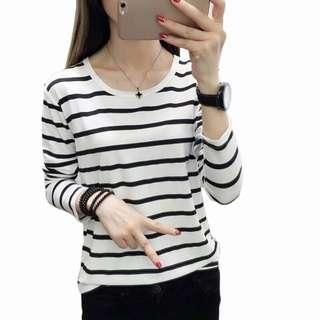 Freepost> Stripe Shirt