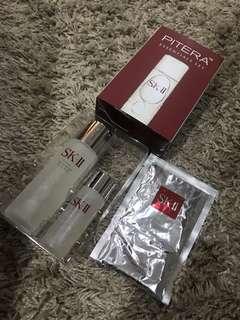 SKII Pitera Essentials Set