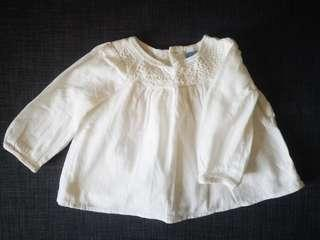 Baby GAP girl 3 to 6 mnth