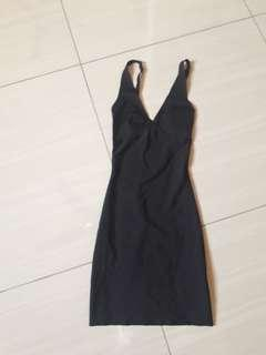 Black Dress / Nightie