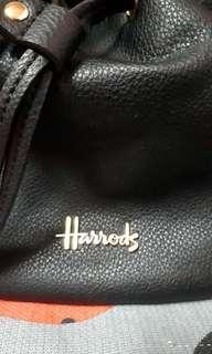 Harrods Bucket Slingbag
