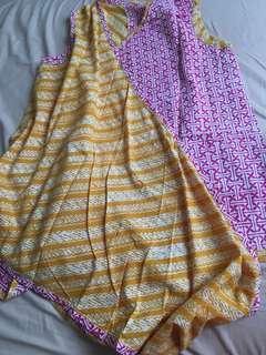 Atasan Batik Serbaguna Free Size