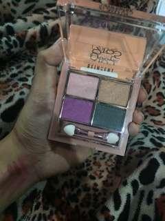 Lakme eye color quartet eyeshadow