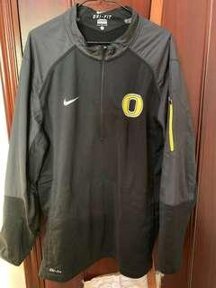Nike Oregon Dunks Wind Breaker